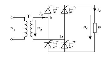 桥式半波整流电路_单相桥式整流电路 _网络排行榜