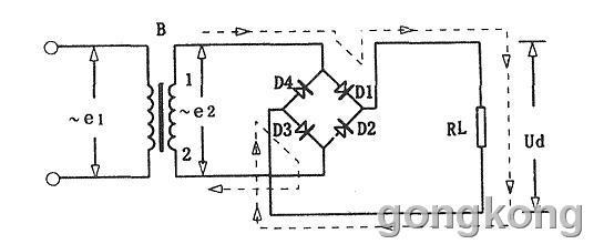 电路 电路图 电子 原理图 545_220