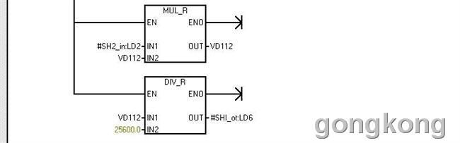 对输入,输出模拟量的plc编程的探讨及编程实例解析