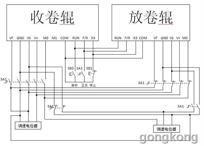 电路 电路图 电子 原理图 650_468
