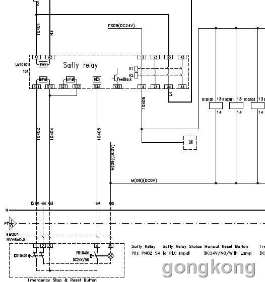 具体电路接线图,请参考一下