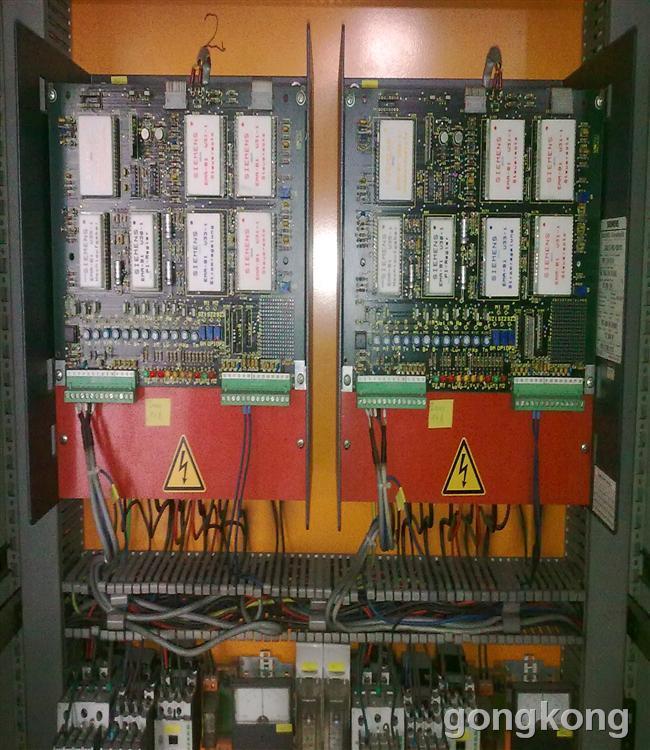 大功率变频器的内部照片-专业自动化论坛-中国
