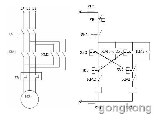 急求变频器控制三相异步电机方案-专业自动化论坛