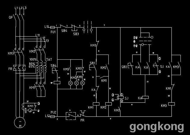 电路 电路图 电子 原理图 650_462