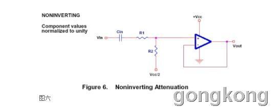运算放大器基本电路大全-专业自动化论坛-中国工控网