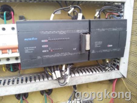 PLC控制器