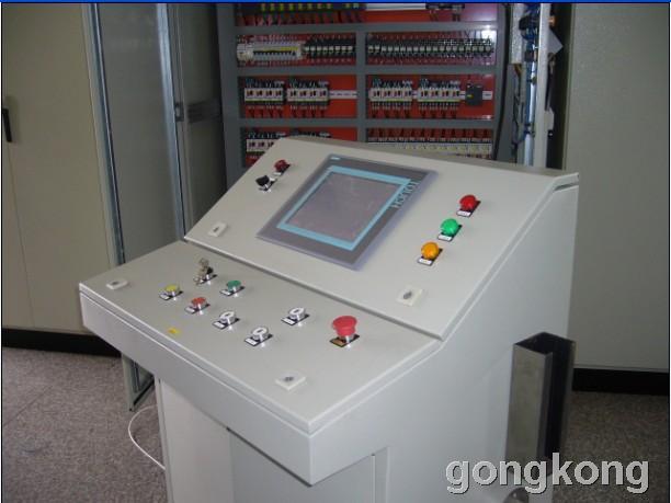 电气控制柜-专业自动化论坛-中国工控网