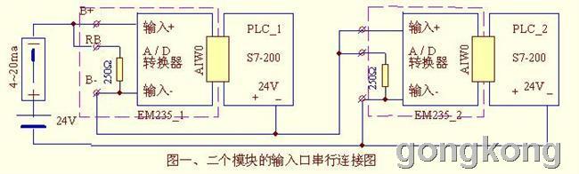 4一20ma压力变送器电路图