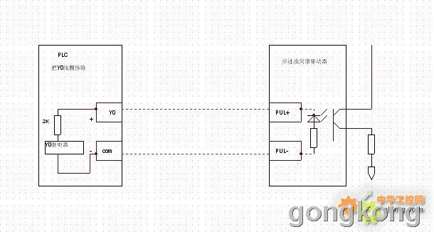 fx1s-10mt 定位求助 及mr继电器输出改装高速输出问题