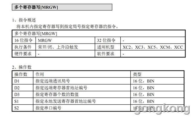 信捷plc modbus通訊編程問題-專業自動化論壇-中國
