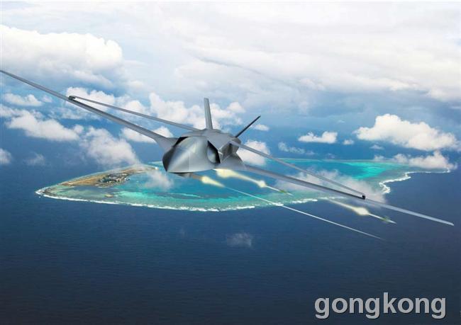 未来飞行器设计赛:科幻版翼龙无人机等获大奖