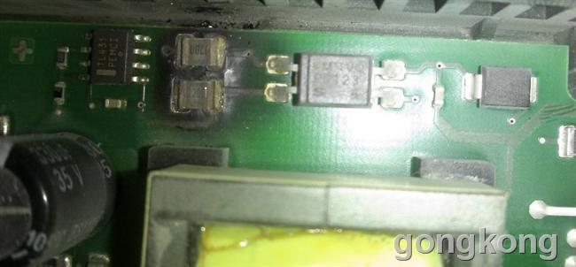 西门子s7-200 电源板