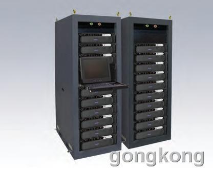 太阳能电池阵列模拟器 - elgar sas