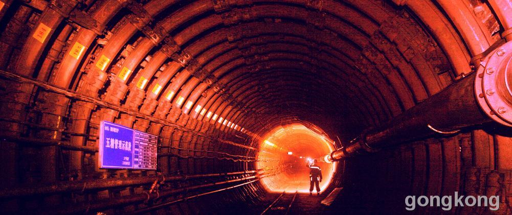 紫蜂科技 隧道人员安全管理系统