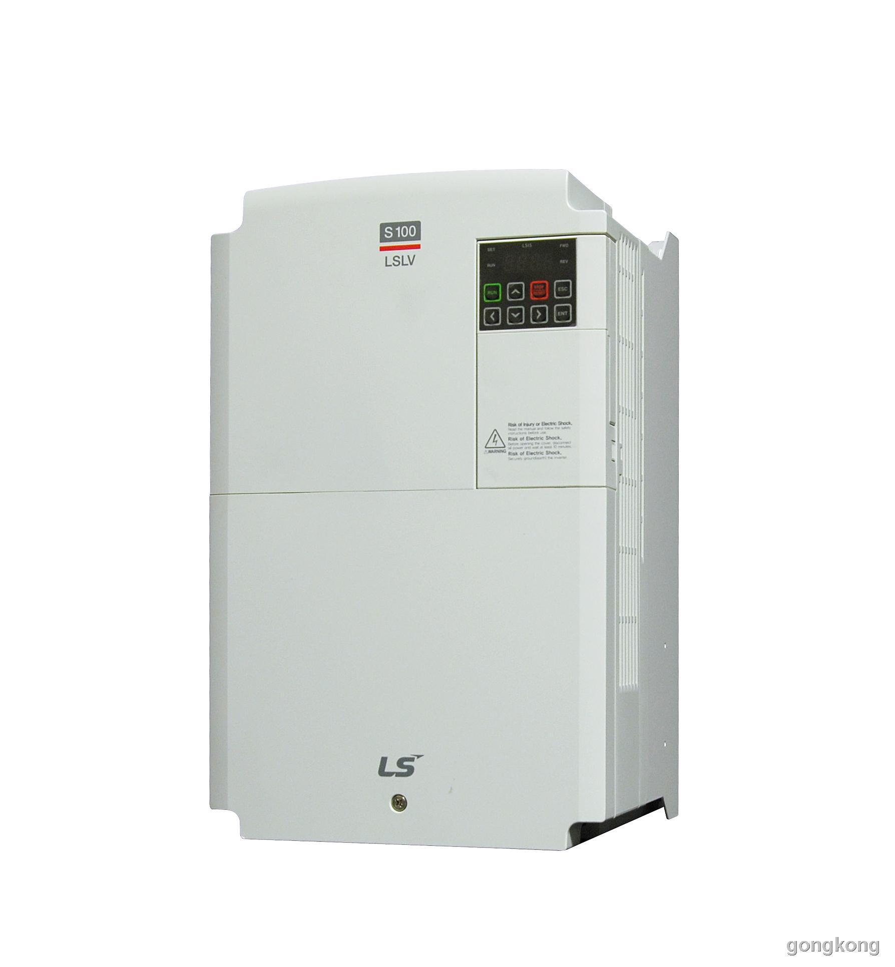 ls产电 lslv系列新款变频器s100