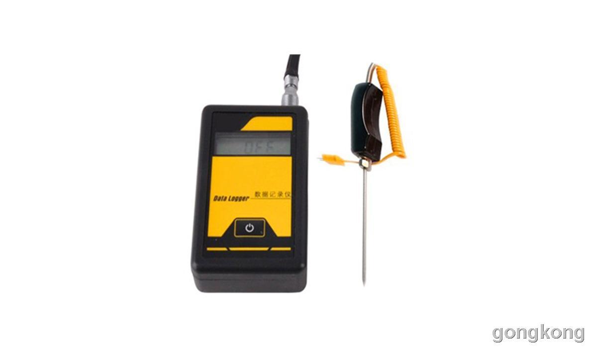 产品简介: rx-t301土壤温度记录仪是专门设计用于土壤及地面温度检测