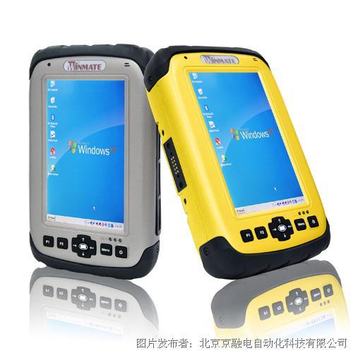 京融電 5.7'工業用加固型平板