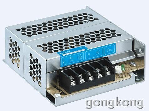 台达开关电源(pmc平板系列)pmc-05v035w1aa