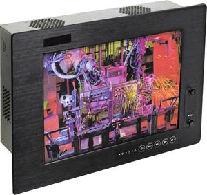 DFI 19' 触控平板计算机