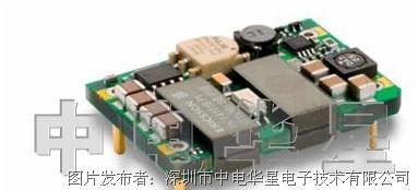 中电华星 PKU4000B-PI开关电源