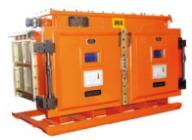 榮信 礦用防爆兼本質安全型調速裝置(MABZ系列)