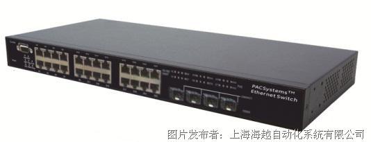 IC086SLM244工业28口机架式网管型以太网交换机