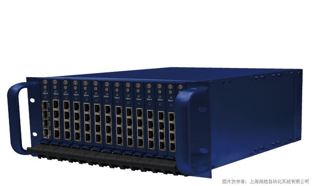 IC086SLM484LL工业以太网交换机