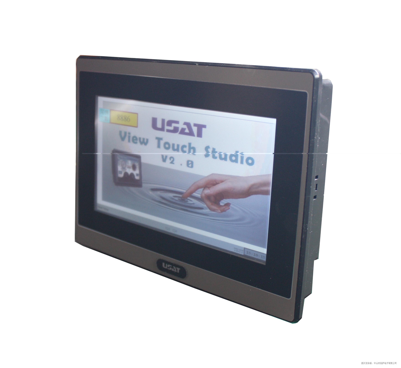 优萨电子USPA-070触摸式人机界面控制器