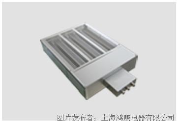 鸿康 铝壳电阻箱(LRA)
