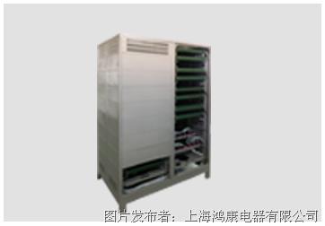 鸿康 波纹电阻柜(HRA)