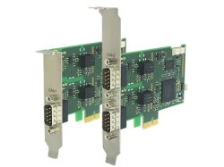 IXXAT CAN-IB500/PCIe与CAN-IB600/PCIe