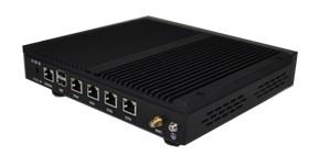 顶星 TEA-N2704 网络安全整机