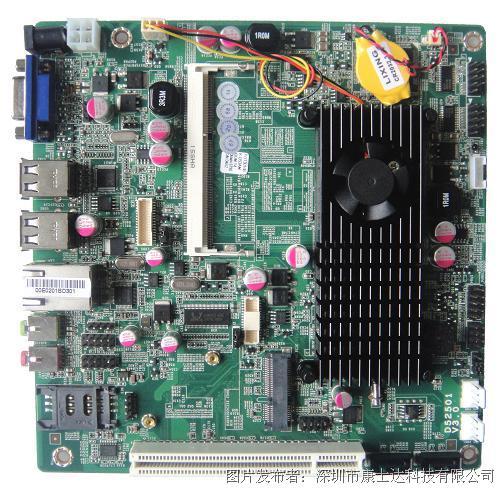 康士达  K-D53AM工控板卡