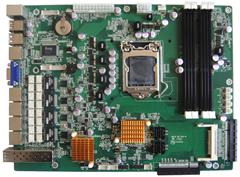 康士达 K-Q77NS 网络通信安全行业主板