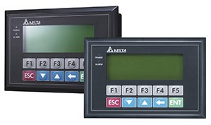台达 功能键型文本显示器 TP04G-AL-C/TP04G-AL2
