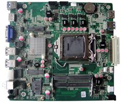 康士达科技 K-Q77OPS教育行业主板