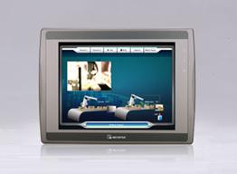 weinview eMT3105P HMI