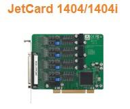 科洛理思 4口RS-422/485 通用PCI多串口通讯卡