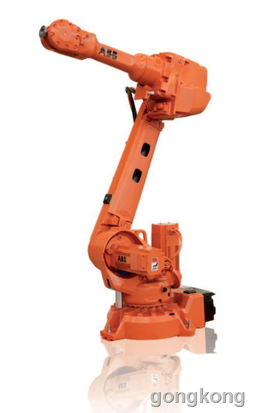 机器人自动喷涂设计方案