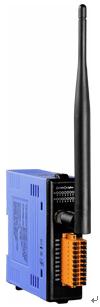泓格科技 ZT-2055 ZigBee数字量无线模块