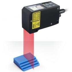 OPTEX FA LS系列位移传感器