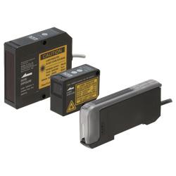 OPTEX FA D2SA系列激光传感器