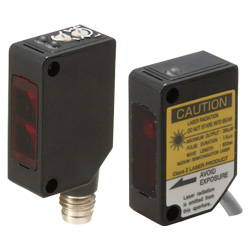 OPTEX FA Z-L/BGS-ZL系列激光传感器