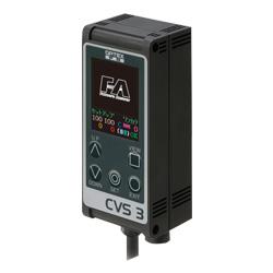 OPTEX FA CVS3-R系列图像传感器