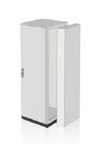 雷子克 EC制冷系列门装制冷机(侧装) 1100W 1500W