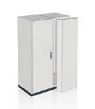 雷子克 EC制冷系列门装制冷机(双门) 1100W 1500W