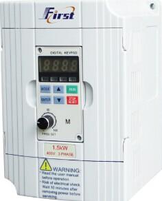 佛斯特 FST-500简易矢量变频器