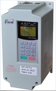 佛斯特 FST-800磁通矢量变频器