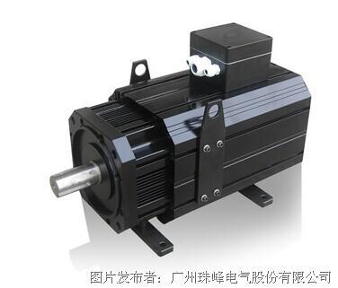 ACI-珠峰电气 伺服电机