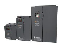 台湾三碁  S5100注塑机伺服控制器